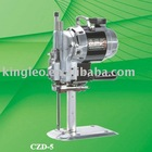 "6"" 8"" 10"" 12"" CZD Series Cutting machine"