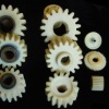 High quality nylon gear parts