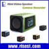 Hot Sell Night Version 940NM Mini Camera in Speaker