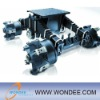China WONDEE Excellent Bogie