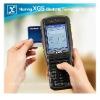RFID smart card reader