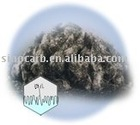 Chopped Pitch-based Activated Carbon Fiber/Fibre(length 25mm)