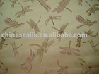 silk brocade fabric, factory supplying, Yarn Dyed Jacquard Brocade, Classical Chinese Dress Cloth,
