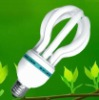 Lotus energy saving lamp/CFL
