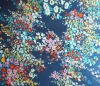 polyester fabric for skirt/dress/skirt/bag
