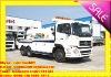 dongfeng tianjin 4*2 road wrecker truck