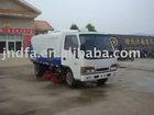 JDF5050TSLQ ISUZU Road sweeper truck