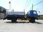 Dongfeng vacuum trucks