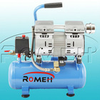 REMAN R400-9L Quiet oil less Air Compressor