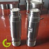 Machining Parts for Oil Production Industry