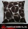 fashion chenille cushion cover