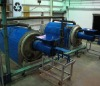 2012 100% environmental friendly wsate tire pyrolysis equipment