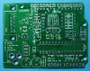 FR4 double layer 94vo pcb for modem