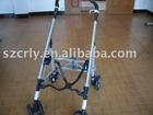 Aluminum stroller tubes extrusion