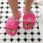waffle gift slipper