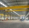 LH Double girder overhead crane