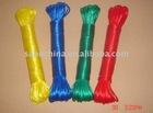 PP fiber Clothes line (cuerda de la ropa)