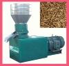 pellet machinery is suitable for making straw pellet, sawdust pellet, etc.