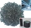PET/PBT black fiber masterbatch for super fine DTY (150d/144f, 150d/288f)