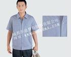 JM808(Short-Sleeved) Comfortable Uniform Work Clothes