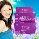 2011 NEW YEAR PROMOTION ITEM-- weight loss beauty capsule--garlislim slimming capsule 100% natural herbal fat loss capsule
