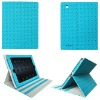 PU Leather Case for the new ipad