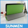 NEW arrive pu Leather Smart Cover Case for New iPad Mini