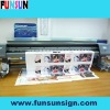 Infiniti/Challenger 3200mm Xaar Head Printer / Xaar solvent printer