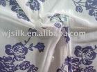 silk mesh