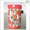 promotional 3D soft PVC mugs