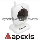 mini ip cam, baby camera