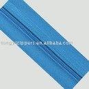 5# nylon zipper long chain