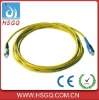 single mode fiber optic cable