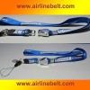 2012 hot selling promotion lanyards