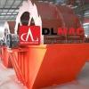 Industrial sand washing machine manufacturer of China