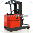 1.5T Electric Reach Truck with 3 Stage Mast 6m Lifting Height