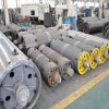 Steel Coiling Block for Bridge Crane