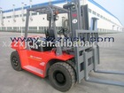 YTO Forklift Truck CPCD50A