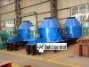Oilfield Vertical Cutting Dryer