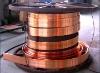 oxygen-free copper busbar