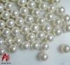 Plastic Imitation Pearl ABS Plastic Pearl Punch Pearl