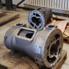 sand casting iron parts