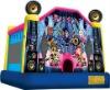 Rock Stars Jump Bounce Houses