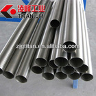 Inconel 600 seamless alloy tube