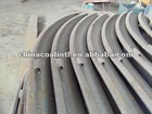 U channel Beam steel 20MnK