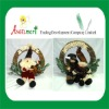 "16"" Wreath Wall Decorations"