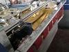 Hob Tybe Servo-driven Computer paper cutting machine