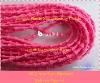 2012 New Style Elastic Shoelace/Bamboo Shape Elastic Shoelace