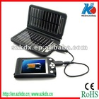 Professional solar usb charger for galaxy 3