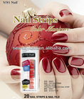 ViVi Nail Art Strips
